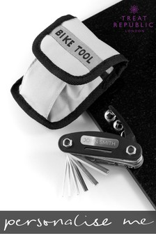 Personalised Bike Repair Kit by Treat Republic