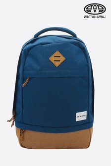 Animal Navy Peak Backpack