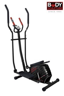 Body Sculpture Magnetic Elliptical Cross Trainer