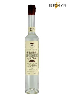 Sweet Potato Chocolate Moonshine With Chilli 50cl Single by Le Bon Vin