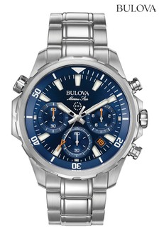 Bulova Marine Star Chronograph Watch