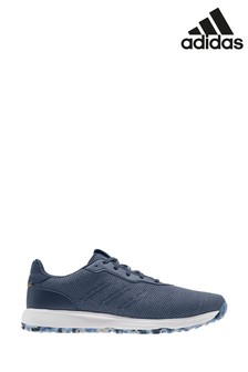adidas Golf Navy S2G Trainers