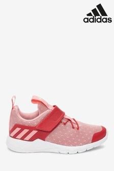 adidas Run RapidaFlex Junior & Youth Velcro Trainers