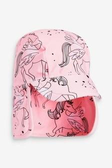 Пляжная кепка-легионерка для защиты от солнца (Младшего возраста)