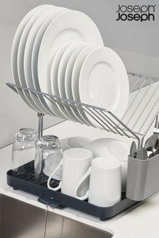 Серая сушилка для посуды Joseph®