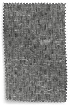 Boucle Weave Dark Grey Fabric By The Roll