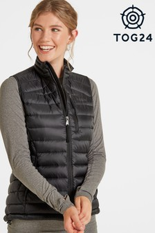 Tog 24 Drax Womens Down Gilet