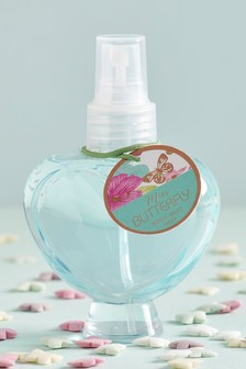 Miss Butterfly Light Fragrance Body Mist