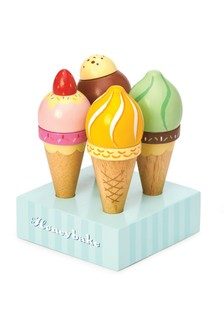 Le Toy Van Ice Cream Set
