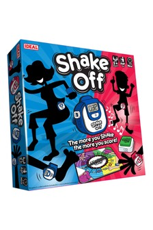 Shake Off Family Game