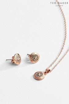 Ted Baker Emillia Mini Button Gift Set