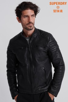 Superdry Endurance Indy Chase Jacket