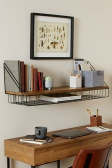 Bookcase Shelf