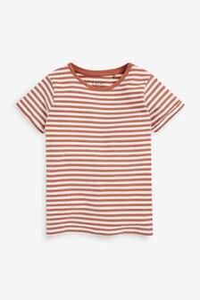 Regular Fit T-Shirt (3-16yrs)