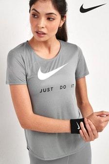 Nike Swoosh Running T-Shirt