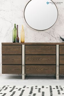 Tivoli Wide Sideboard by Bentley Designs