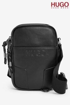 HUGO Black Rocket Mini Bag