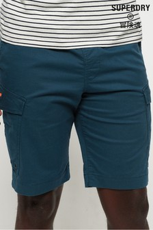 Superdry World Wide Cargo Shorts