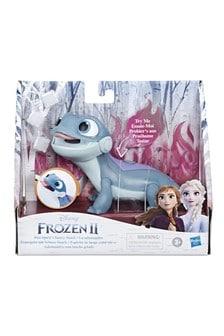 Disney™ Frozen Fire Spirit's Snowy Snack, Salamander Toy With Lights