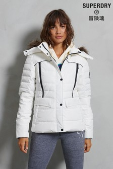 Superdry Glacier Padded Jacket