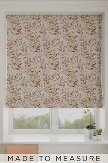 Asara Made To Measure Roman Blind
