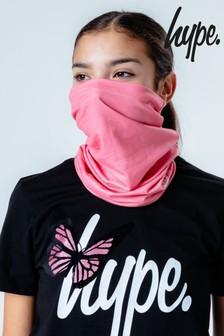 Hype. Pink Multifunctional Headwear