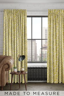 Gilley Made To Measure Curtains