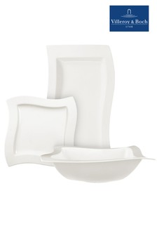 6 Piece Villeroy & Boch NewWave Party Serveware Set