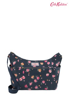 Cath Kidston® Wimbourne Rose Heywood Shoulder Bag