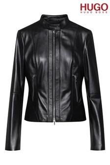 HUGO Black Lonia Jacket