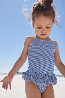 Skirted Swimsuit (3mths-7yrs)