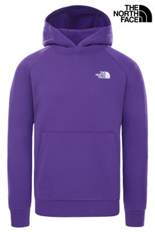 The North Face® Raglan Hoody