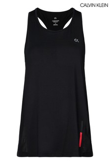 Calvin Klein Performance Racerback Tank Top