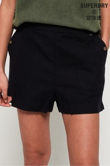 Superdry Mila Culotte Short