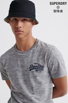 Superdry Vintage Logo Pasteline T-Shirt