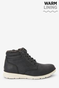 Lightweight Warm Lined Boots
