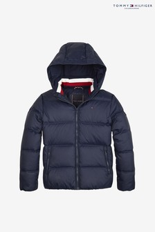 Tommy Hilfiger Boys Essentials Down Jacket
