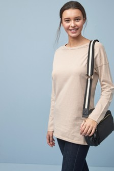Weekend Tunic