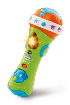 VTech Baby Sing Along Microphone 78763