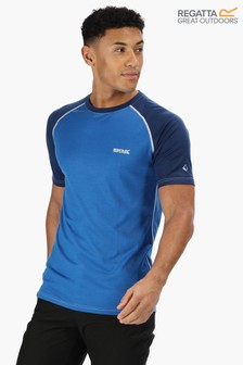 Regatta Blue Tornell T-Shirt