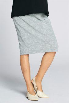 Maternity Bodycon Skirt