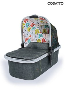 Wow XL Carrycot by Cosatto