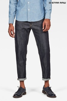 G-Star Blue 5650 3D Relaxed Tapered Jeans