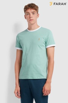 Farah Green T-Shirt