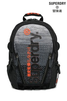 Superdry Knit Tarp Backpack
