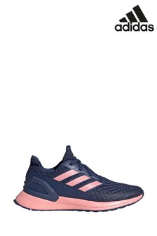 adidas Run RapidaRun Youth Trainers