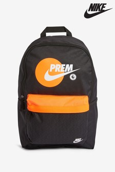 Nike Black Premier League Backpack