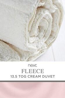 Super Soft Fleece 13.5 Tog 13.5 Tog Duvet
