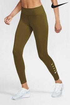 Nike Swoosh 7/8 Run Leggings