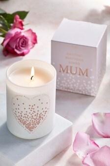 Amazing Mum Candle
